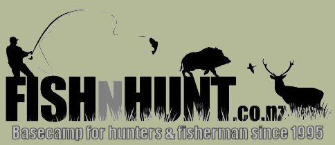 Fishnhunt New Zealands main hunting and Fishing Forum. millions of posts on fishing and hunting, dogs, 4x4 vehicles, outdoors and much more
