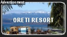 Oreti resort for a beutiful holiday - Central north Island - new zealand